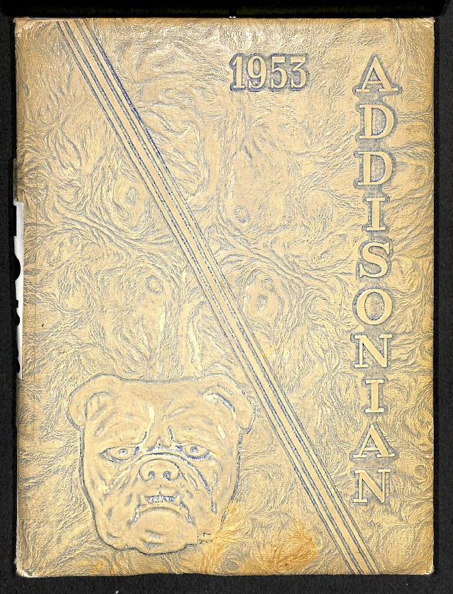The Addisonian 1953.pdf