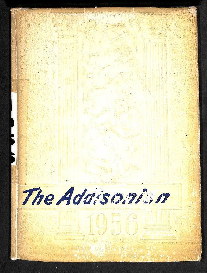 The Addisonian 1956.pdf