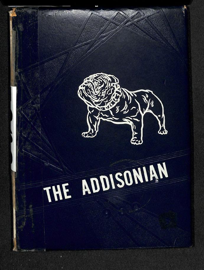 The Addisonian 1960.pdf