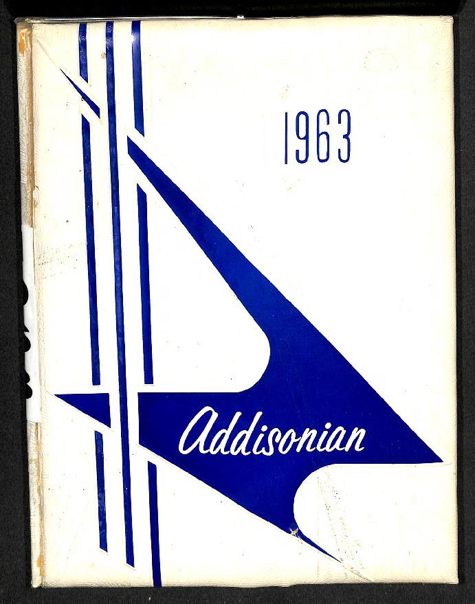 The Addisonian 1963.pdf