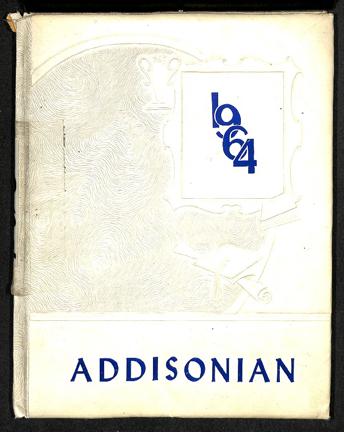 The Addisonian 1964.pdf