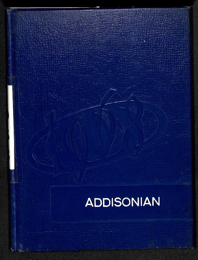 The Addisonian 1968.pdf