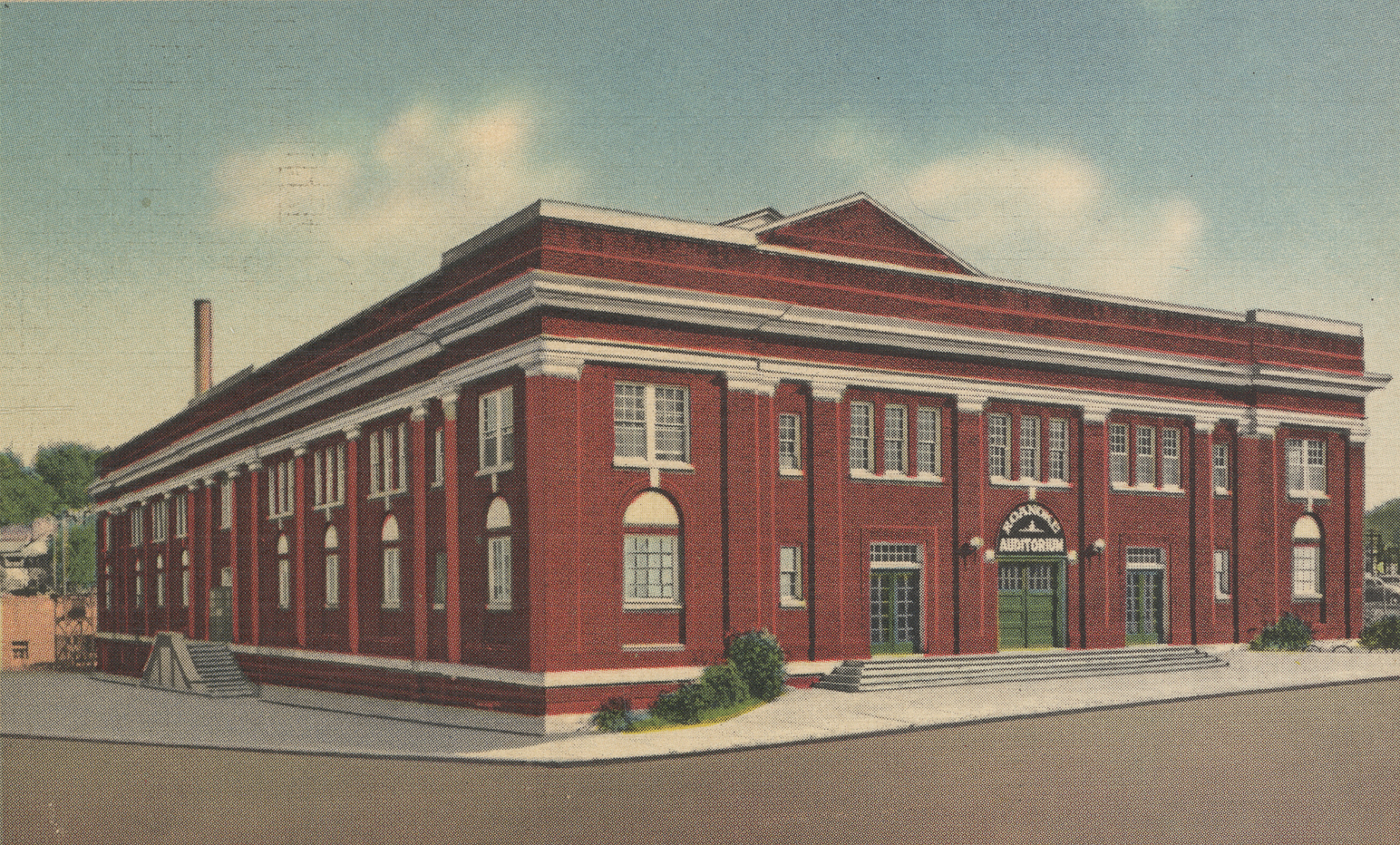 PC 93.1 American Legion Auditorium.jpg
