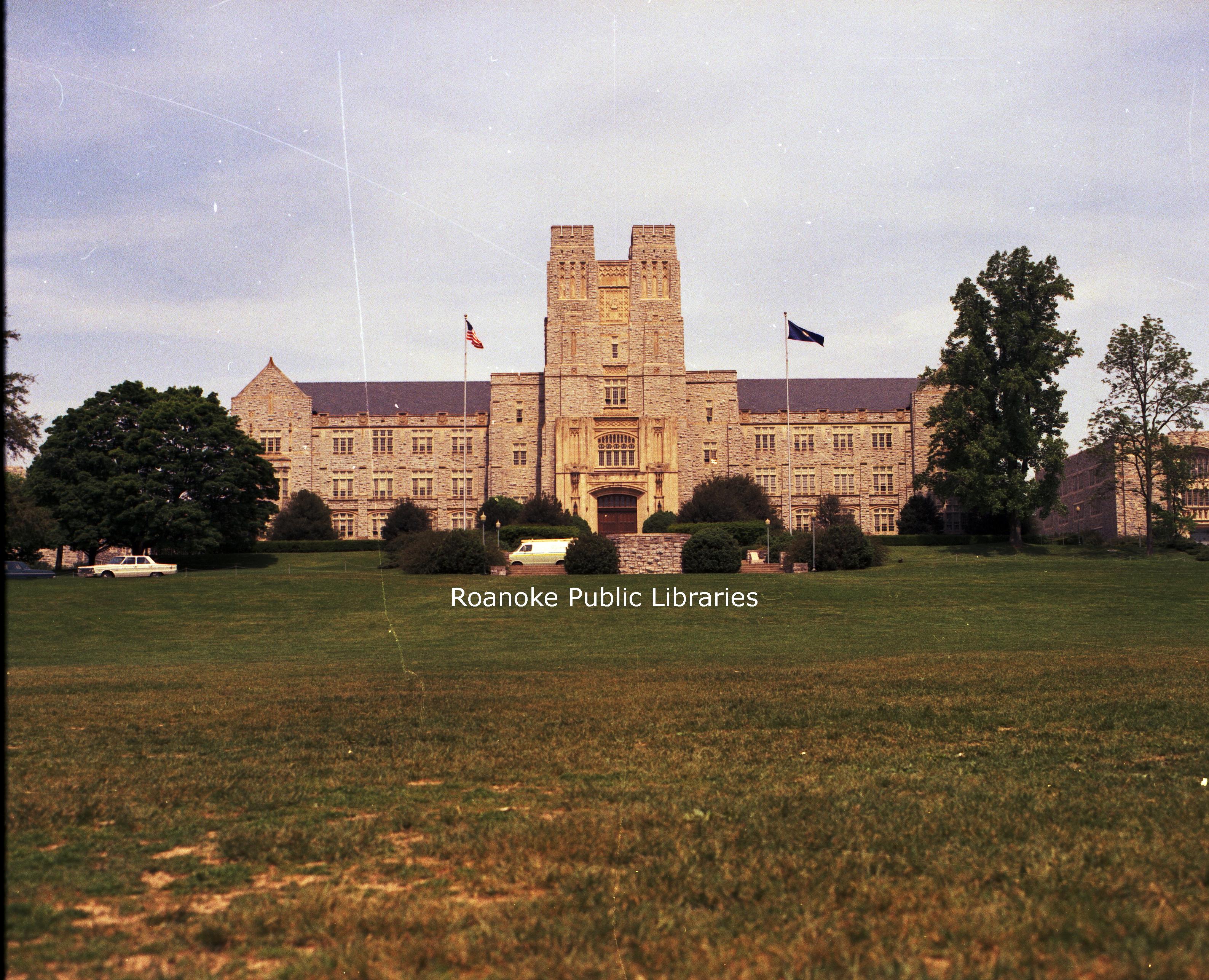 TNC 60.6 Burruss Hall.jpg