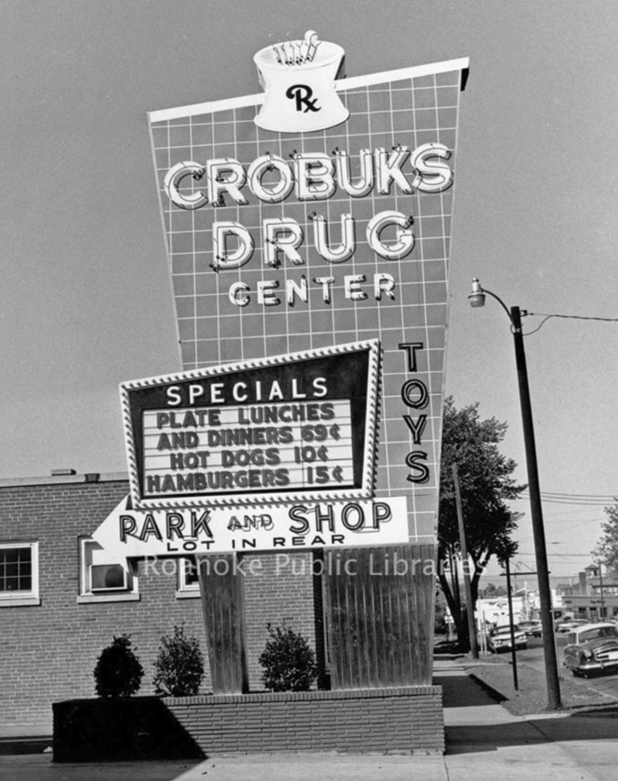 Davis 48.611 Crobuks Drug Center.jpg