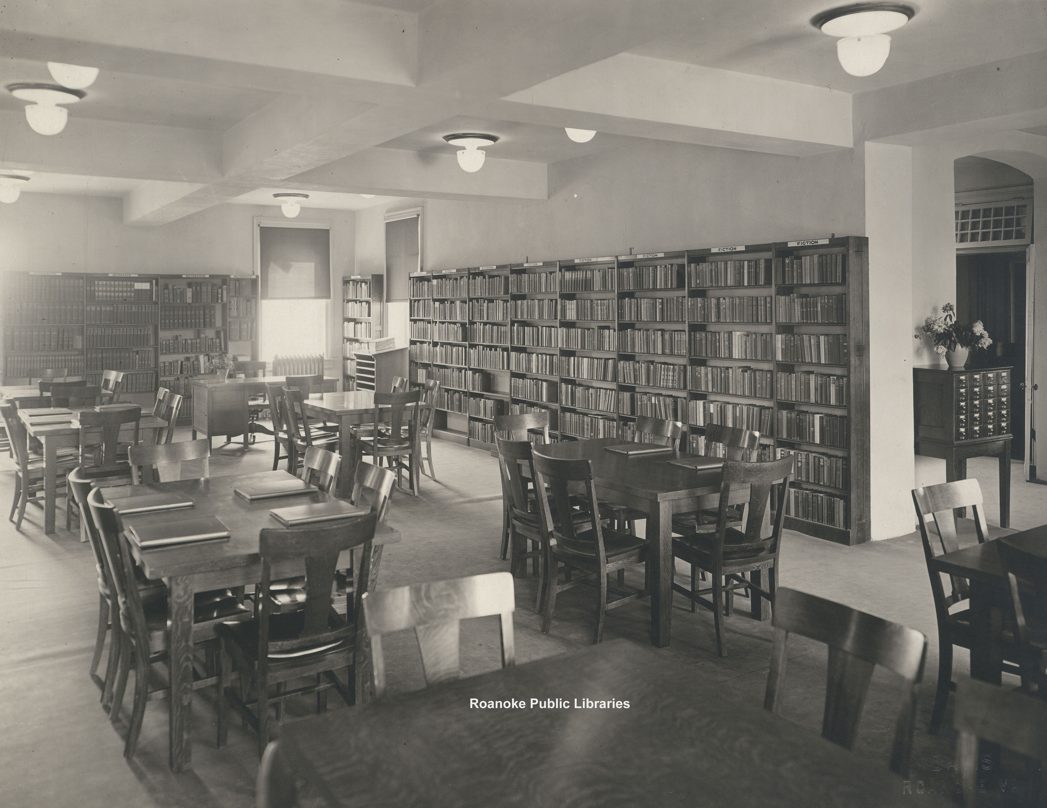 Davis 15.222 Reading & Reference Room.jpg