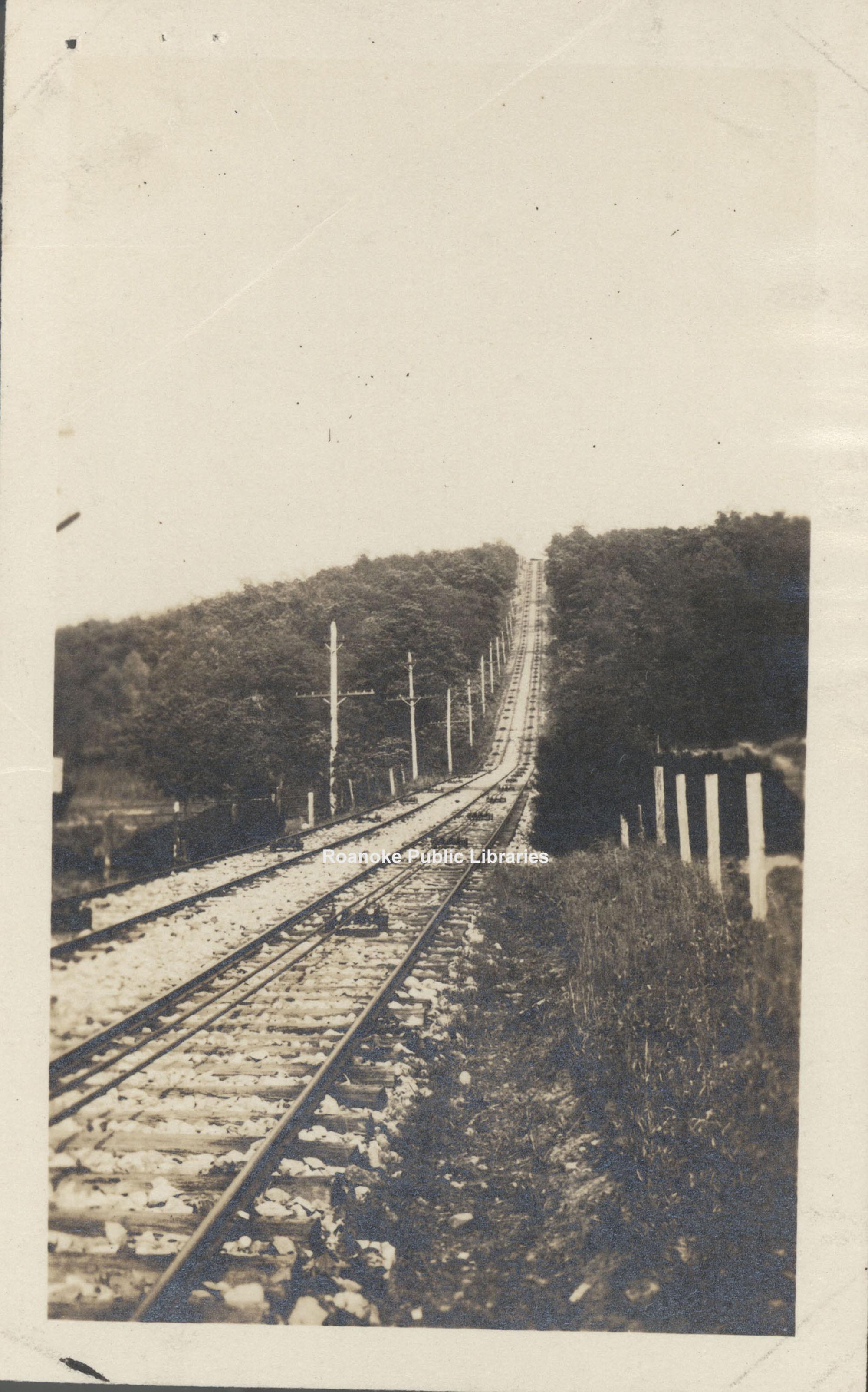 Davis 61.812 Mill Mountain Incline Tracks.jpg