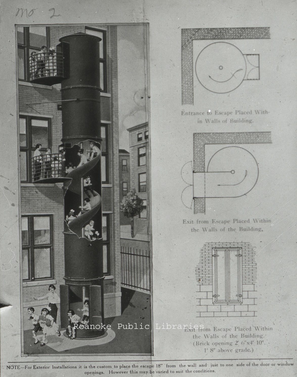 Davis GL 111 Fire Escape Diagram.jpg