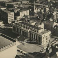 Underwood 12 Municipal Building