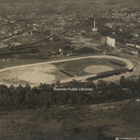 Underwood 17 Athletic Field