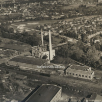 Underwood 29 Roanoke Railway & Electric