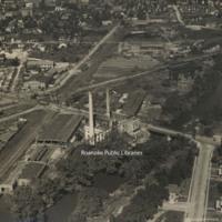 Underwood 30 Roanoke Railway & Electric