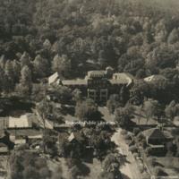 Underwood 36 Virginia College