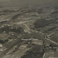 Underwood 41 Roanoke from South