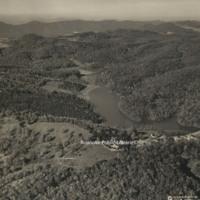 Underwood 45 Falling Creek Reservoir