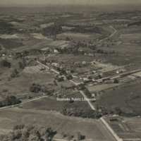 Underwood 48 Cloverdale