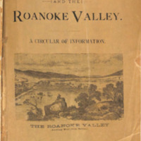 Salem and the Roanoke Valley