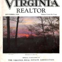 Virginia Realtor: Roanoke