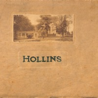 Hollins Institute, Virginia: Founded 1842