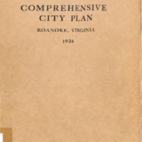 Comprehensive City Plan