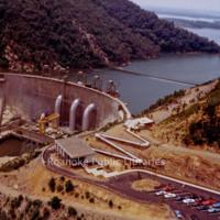 VF1 Smith Mountain Lake Dam