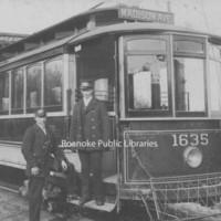 MP 1.9 Streetcar