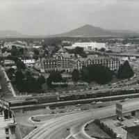 MP 2.5 Hotel Roanoke