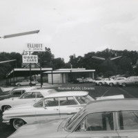 MP 2.72 Elliott Buick