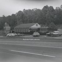 MP 3.81 Hut Restaurant
