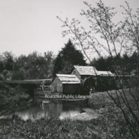 MP 4.2 Mabry Mill