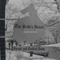 MP 9.2 Bride's House Sign