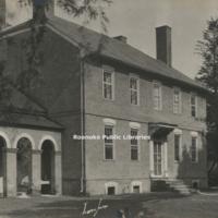 MP 16 Kenmore Plantation