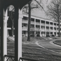 MP 18  East Building