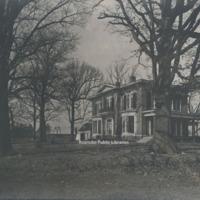 MP 19 Cannaday House