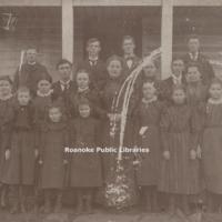 MP 24.0 Bedford School