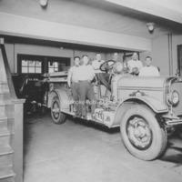 MP 25.0 Roanoke Fire Department