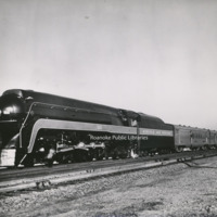 MP 27.1 Engine 601