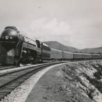 MP 27.3 Engine 609