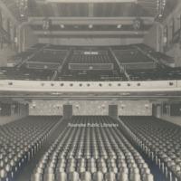 MP 31.6 American Theatre