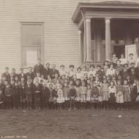 MP 24.1 Shawsville School