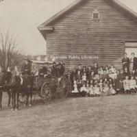 MP 24.2a Shawsville School