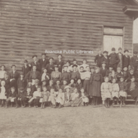 MP 24.2b Shawsville School