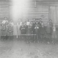 MP 24.3 Shiloh School