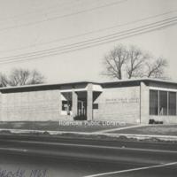 MP 38.13 Williamson Road Branch