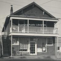 MP 38.14 Williamson Road Book Station