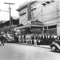 McCain3 Lincoln Theatre