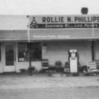 FC011 Rollie Phillips Store