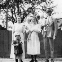 RNRV10 Davis Family