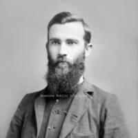 RNRV12 John Gibson Davis