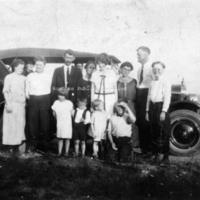 RNRV28 Steele Family